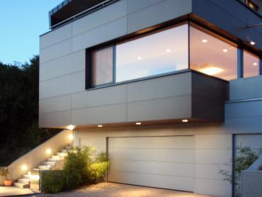 Haus am Bühel - Außenansicht