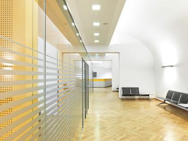 Landesgericht Wien Servicecenter_Beratungszone