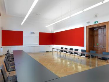 Sozialministerium Besprechungsräume - Großer Besprechungsraum