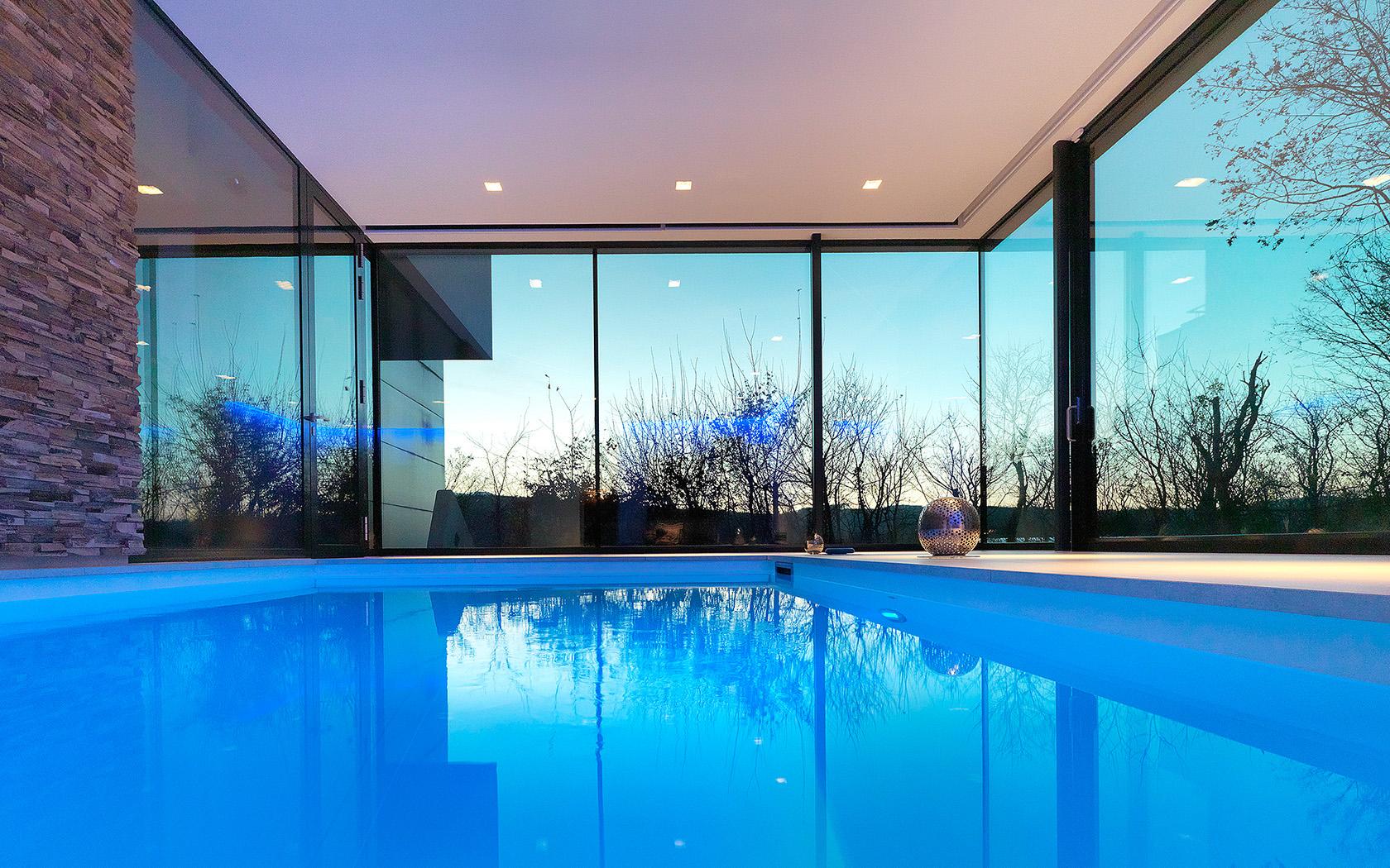 6 for Indoor swimming pool building regulations